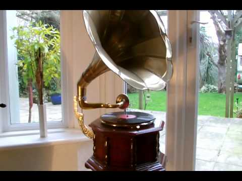 VINTAGE THORENS GRAMOPHONE RARE SWISS MUSIC BOX Wind Upde YouTube · Haute définition · Durée:  30 secondes · 3.000+ vues · Ajouté le 05.04.2013 · Ajouté par Steve Stearns