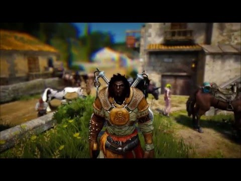 Bdo 101 How To Get Hp Mp Potions Medicine And Juice In Black