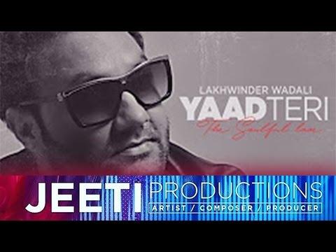 YAAD TERI PROMO // JEETIPRODUCTIONS //...