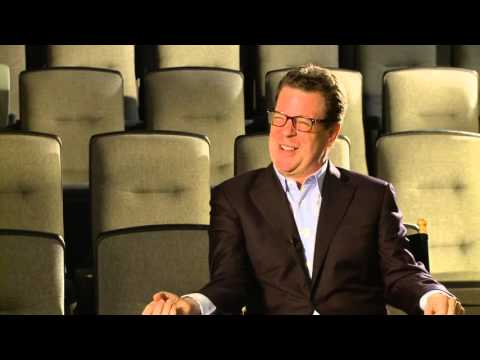Trumbo: John McNamara Behind the Scenes Movie Interview