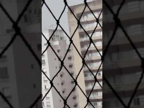 20190305   05MAR19 - Vídeos curtos diários - Verão de 2019 - Infiltrações pelas chuvas