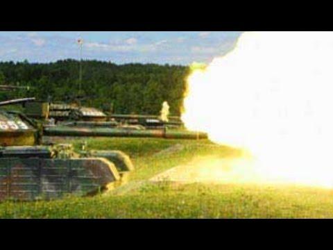 NATO PREPARES! AMERICAN Abrams tanks & ROMANIAN TR-85 MBTs make a POWERFUL STATEMENT of RESOLVE!