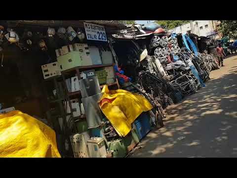 Ukadam Bike & Car Spare Part Coimbatore Tamil Nadu