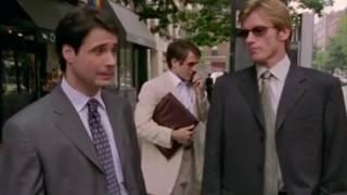 Glenn Howerton in The Job (2001)