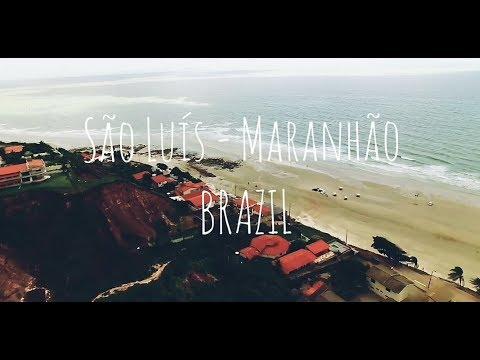 SÃO LUIS - MARANHÃO BRAZIL HD