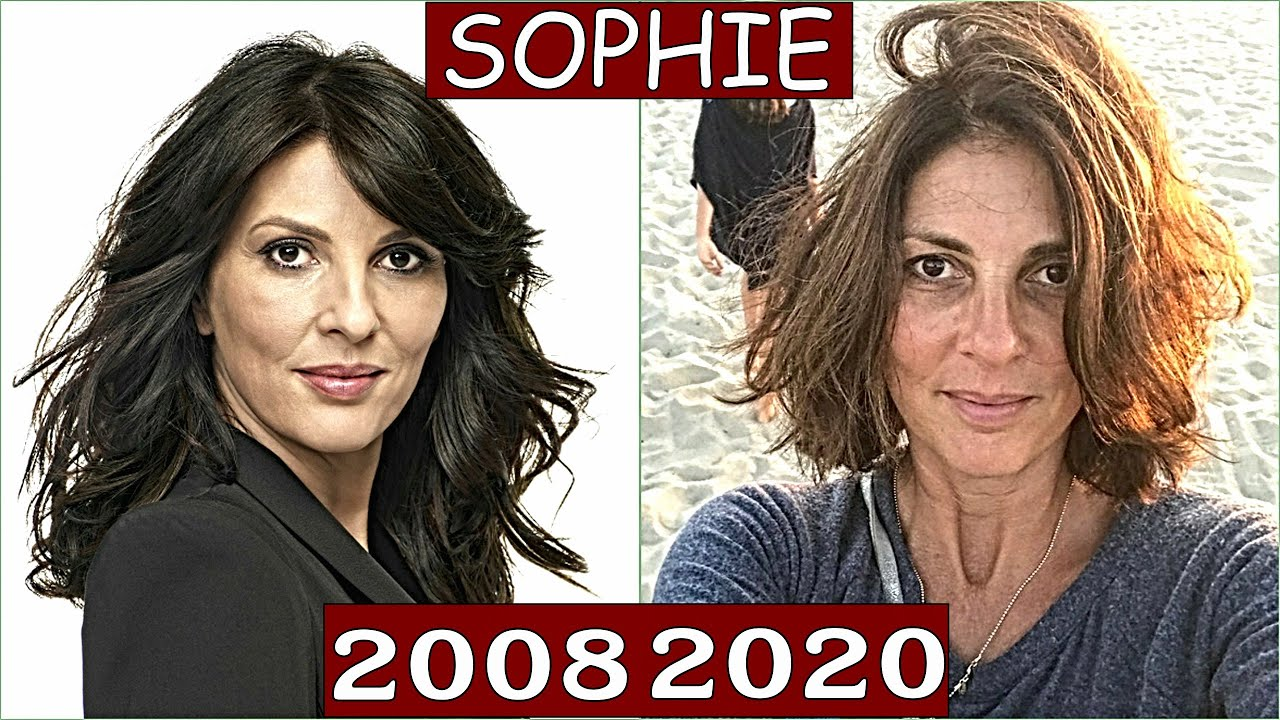 Download Leverage Cast Then and Now 2020