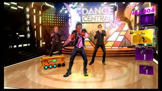 🍭【 Dance Central 3 】②Sean Paul ft. Keyshia Cole - (When You Gonna) Give It Up to Me (Mo&Rasa)