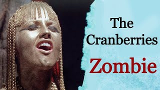Zombie - Cranberries [Remastered]