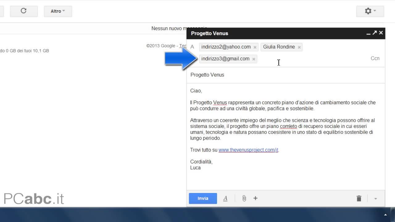 Come creare più indirizzi email su Gmail - IlSoftware.it