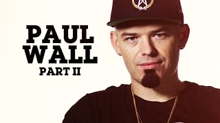 Paul Wall on Travis Scott and the Houston Rap Scene (Interview Part 2/2)