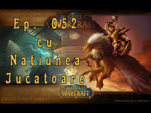 World of Warcraft Vanilla Gameplay - Ep#52 - Gnomeregan 2/3