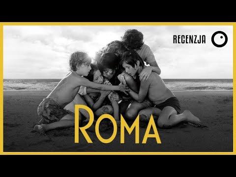 Roma - arcydzieło? Recenzja #439