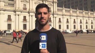 Sebastián Piñera cumple cien días en La Moneda con su coalición crispada