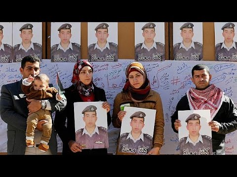 New ISIL video purports to show death of Jordanian pilot