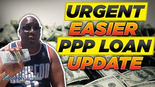 PPP Loans Update 2021   How To Get New $10k SBA PPP Business Loans For Self Employed? #short