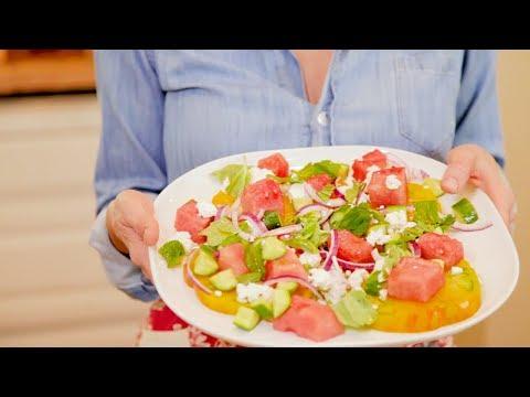 The Four Healthiest DIY Salad Dressings Ever