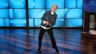 How Ellen Saved Money at Her Star-Studded 60th Birthday Party