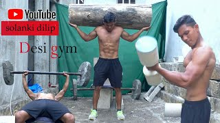 Desi Gym