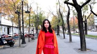 Vídeo-pasarela Street Details con Pepa López de Arenosa (Rock & Bows) Thumbnail