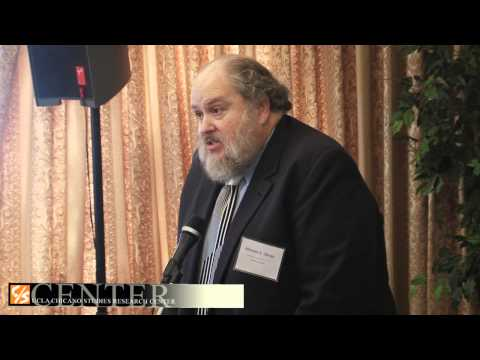 "2012 CSRC Latina/o Education Summit, ""Law and Policy"": Keynote Address by Michael A. Olivas"