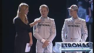 Motorsport meets Sindelfingen 2016 - Bye Nico Rosberg | AutoMotoTV