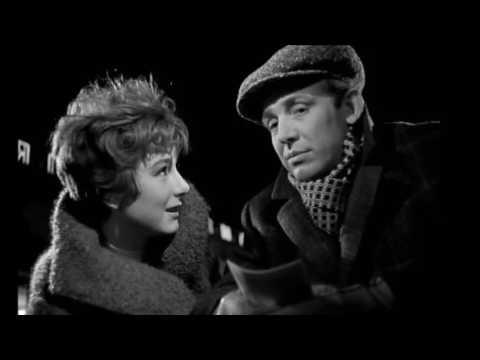 Я ЛЮБИЛ ОДНУ МИЛУЮ (из кф СТРЯПУХА)... кадры советского кино (Sub Rus)