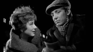 Я любил одну милую... кадры советского кино