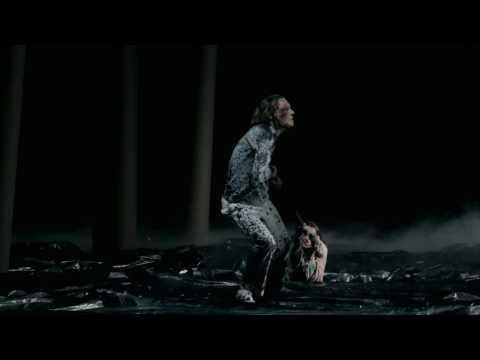 """""""Schlamm oder die Katastrophe von Heath Cliff""""  ~  tjg. theater junge generation Dresden ~ Trailer"""
