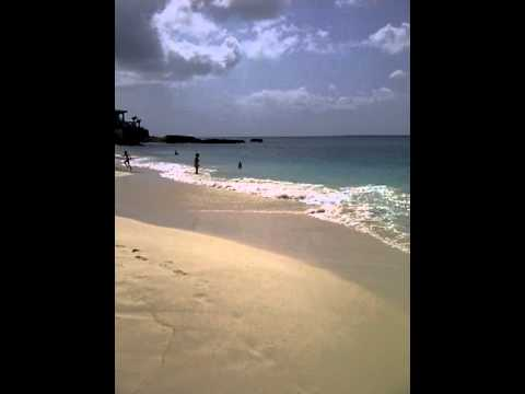 Meads Bay, Anguilla - July 2011