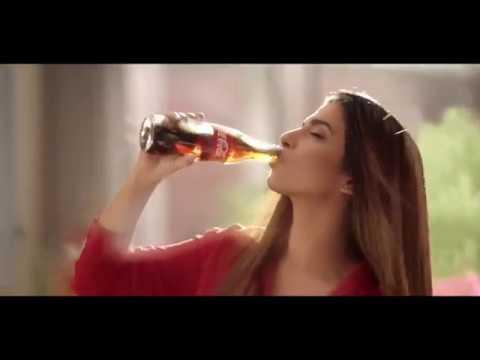 Zaalima Coca Cola Pila De - Coke New Ad TVC 2017