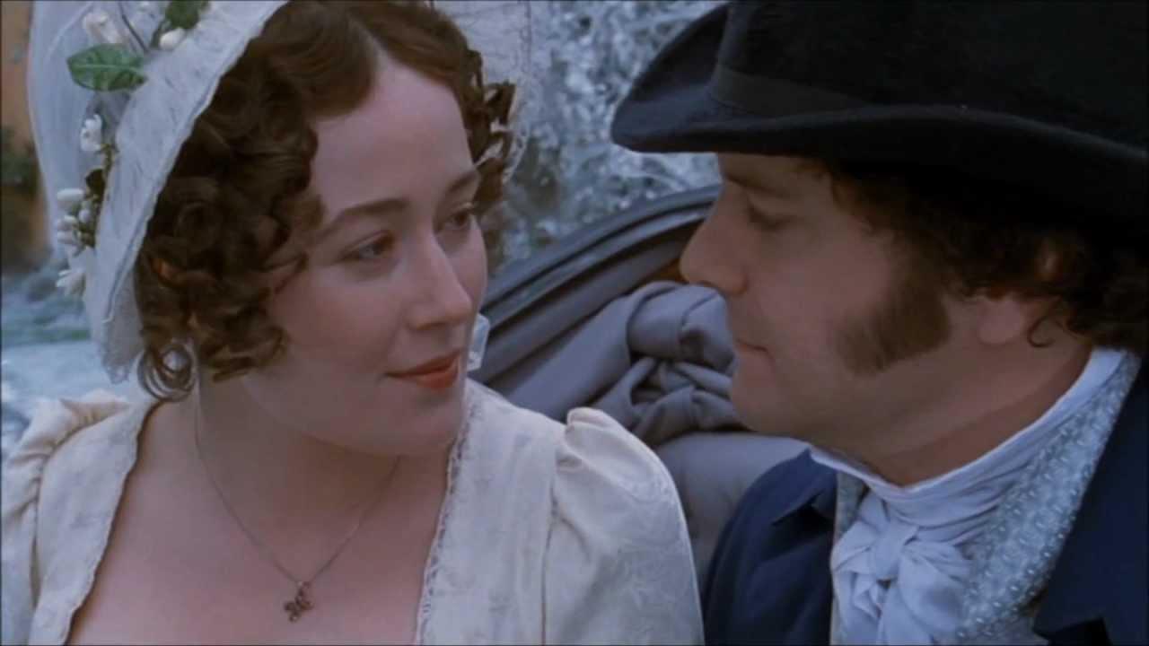 Colin Firth/Mr. Darcy:...