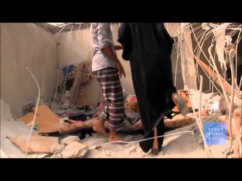 Yémen : Bombardement mortel à Mokha