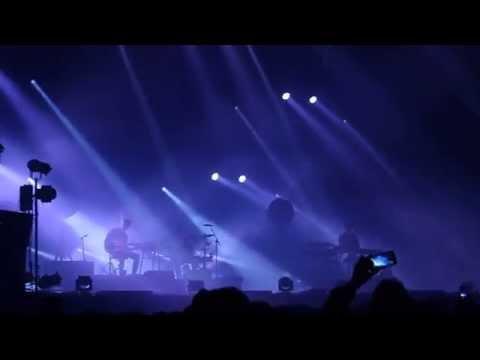 James Blake - CMYK @ Pitchfork Music Festival 2014 Paris