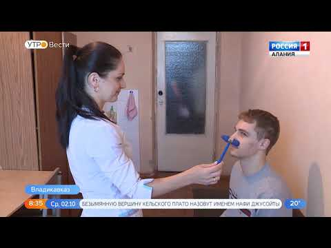 В России стартовала осенняя призывная кампания