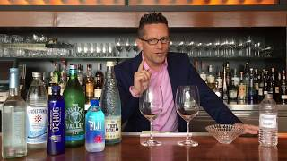 Why you should drink Spring Water and skip Purified Water! Martin Riese Water Sommelier