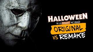 Halloween (1978) vs Halloween (2007) | #OriginalVsRemake