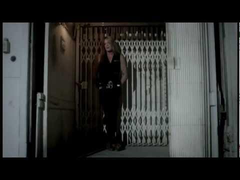 Sebastian Bach - I'm Alive (Official)