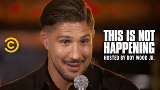 Brendan Schaub - The Biggest Fight of His Life - This Is Not Happening