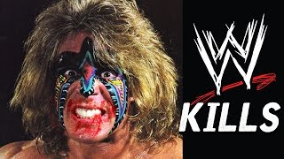 WRESTLING KILLS - WWE 2K15 Gameplay