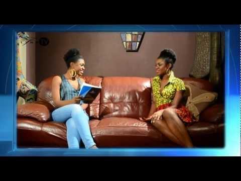 Becca on Dear Diary - Lynx TV