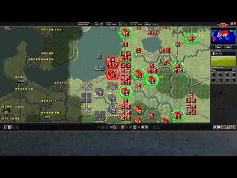 Advanced Tactics Gold | GD 1938 - 12 - Feb 1940 (Conclusion)