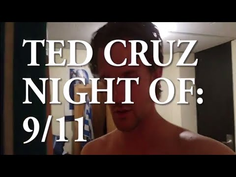 Ted Cruz Likes Porn Video (on 9/11) on Twitter and the Internet Breaks