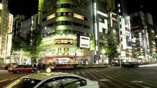 Koreless - Lost in Tokyo