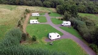 Venn Farm Caravan Club CL Devon