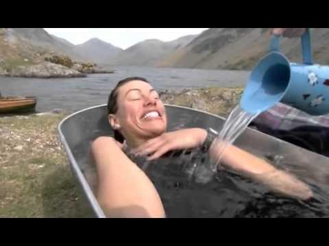 BBC   Ultimate wild water   Kate Silverton   short