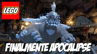 Lego Batman 3 - FINALMENTE APOCALIPSE
