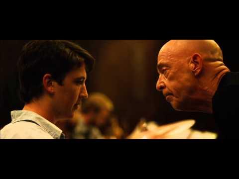 WHIPLASH: Official Trailer