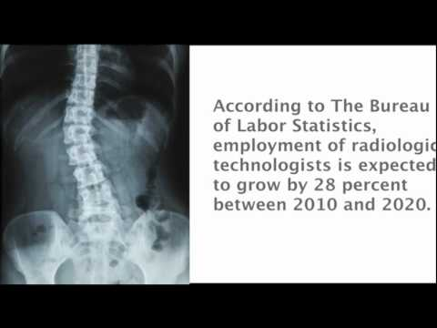 Onlineradiologytechnicianschools.com Presents: How to Earn Your Radiology Technician Degree