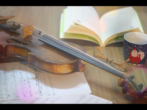 K-POP VIOLIN MIX - Music for Study and Relax (케이팝 바이올린 믹스)