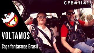 A Volta do Caça Fantasmas Brasil #1141